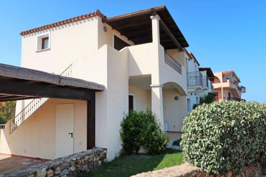 Apartment in Italy, Pittulongu