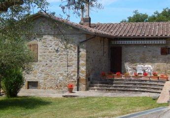 2 bedroom House for rent in Umbertide