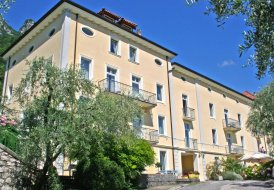 Apartment in Riva del Garda, Italy