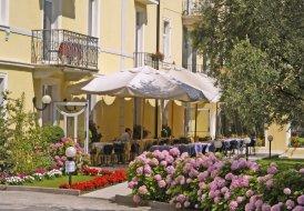 Apartment in Riva del Garda, Italy: OLYMPUS DIGITAL CAMERA