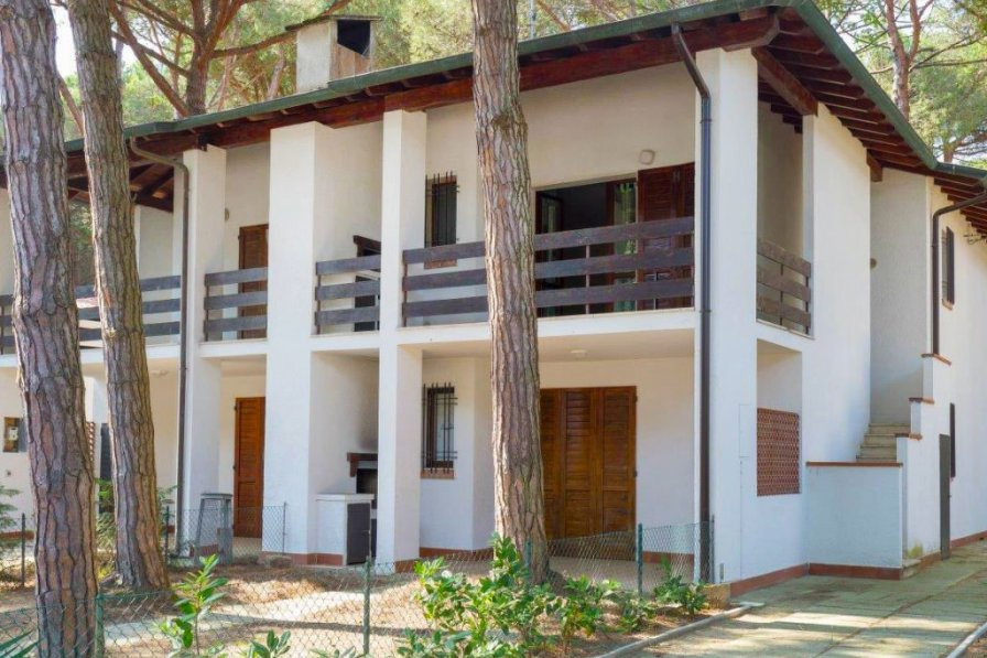 Apartment in Italy, Lido di Spina