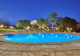 Villa in Modica, Sicily