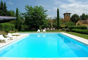 4 bedroom House for rent in Castelfiorentino