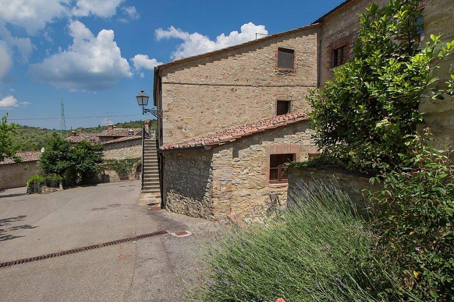 Apartment in Italy, San Sano