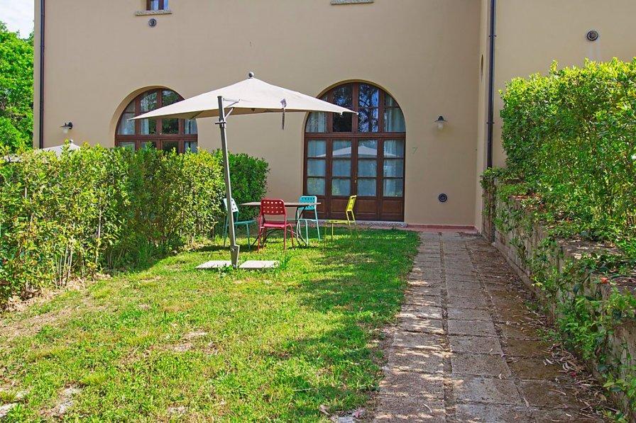 Apartment in Italy, Casciana Terme Lari