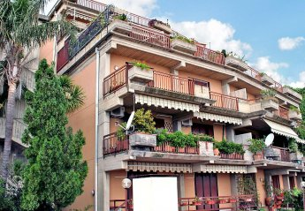 1 bedroom Apartment for rent in Taormina