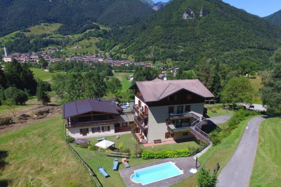 Apartment in Italy, Ledro: DCIM\100MEDIA\DJI_0058.JPG