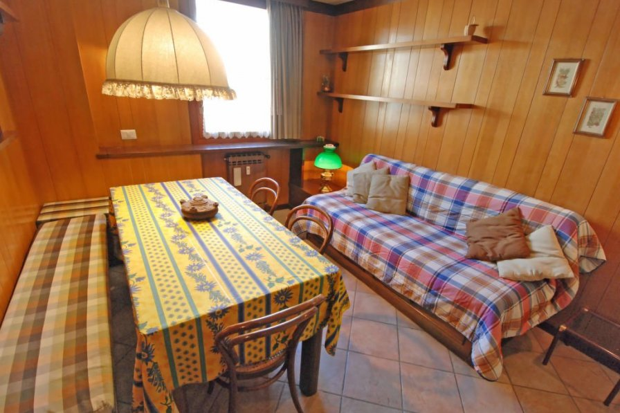 Apartment in Italy, Breuil-Cervinia