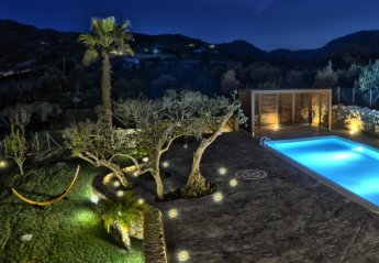 6 bedroom House for rent in Castellammare del Golfo