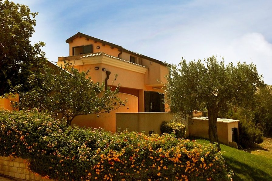 Owners abroad Ispica holiday villa rental