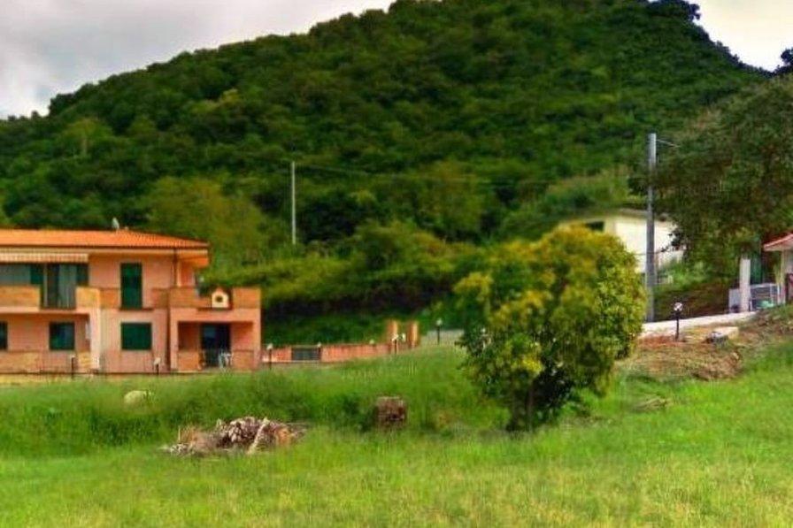 Apartment in Italy, Centurio