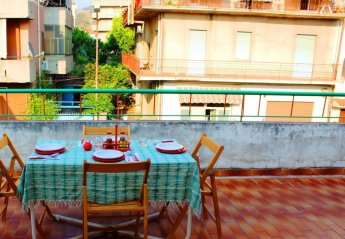 2 bedroom Villa for rent in Tropea