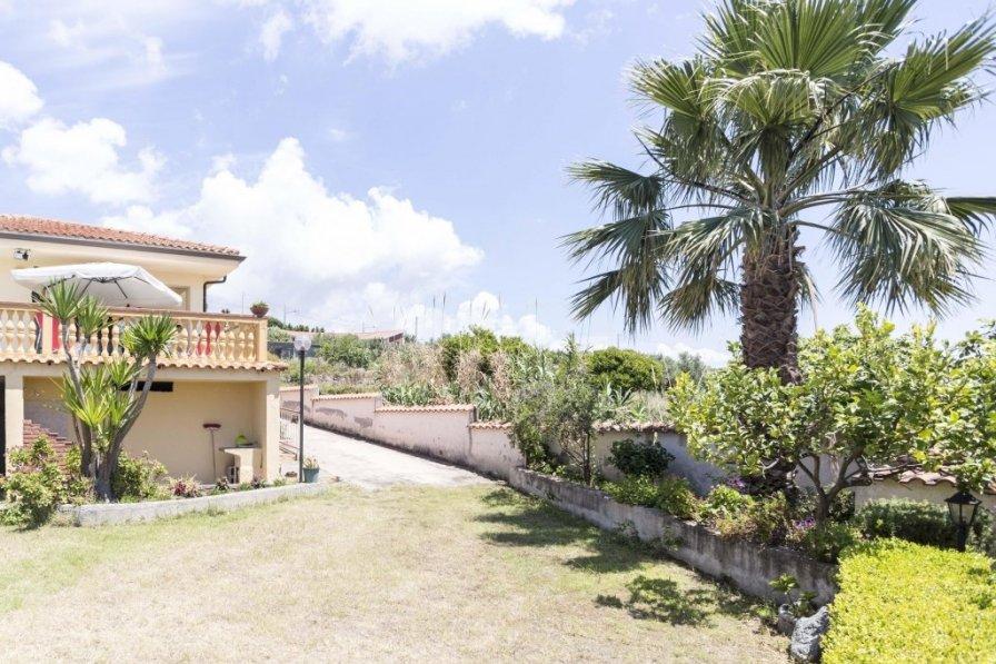 Villa in Italy, Joppolo