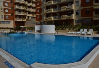 1 bedroom Apartment for rent in Alghero