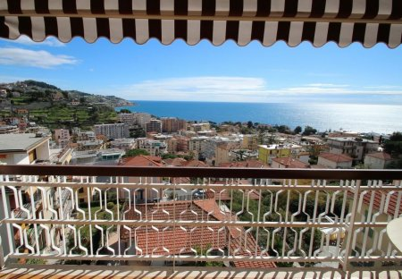 Apartment in San Remo, Italy