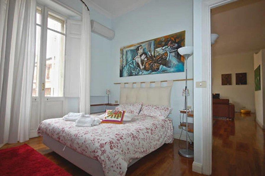 Apartment in Italy, Celio