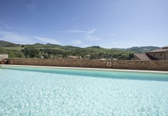 2 bedroom House for rent in Gaiole in Chianti