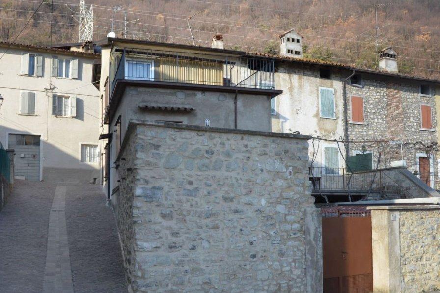 Apartment in Italy, Gargnano