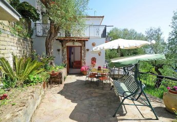 2 bedroom House for rent in Massa Lubrense