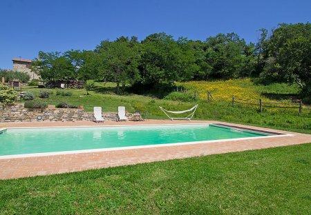 Villa in Scansano, Italy