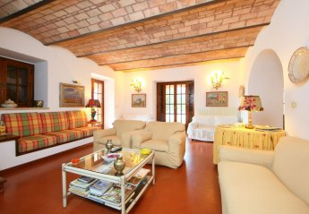 4 bedroom House for rent in Pitigliano