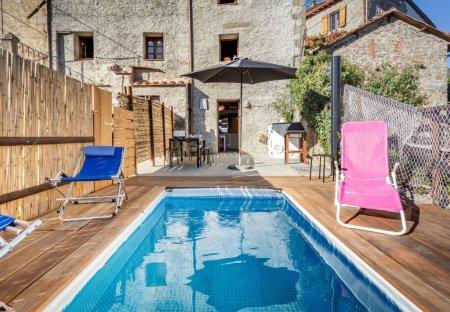 Villa in Riolo, Italy