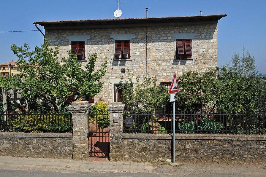 Apartment in Italy, Mercatale