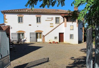 6 bedroom House for rent in Castiglion Fiorentino