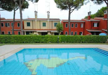 3 bedroom Apartment for rent in Bibione