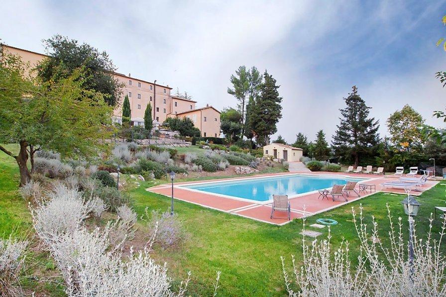 Apartment in Italy, Amelia