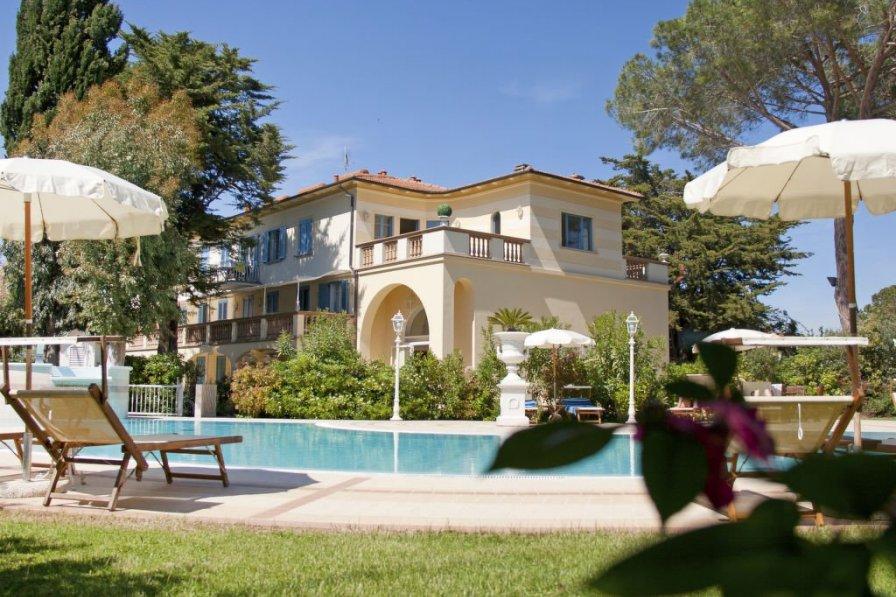 Apartment in Italy, Mazzanta