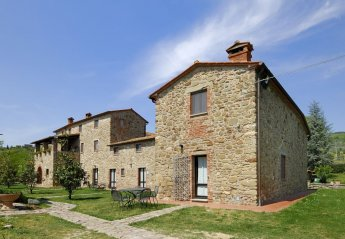 2 bedroom Apartment for rent in Tuoro sul Trasimeno