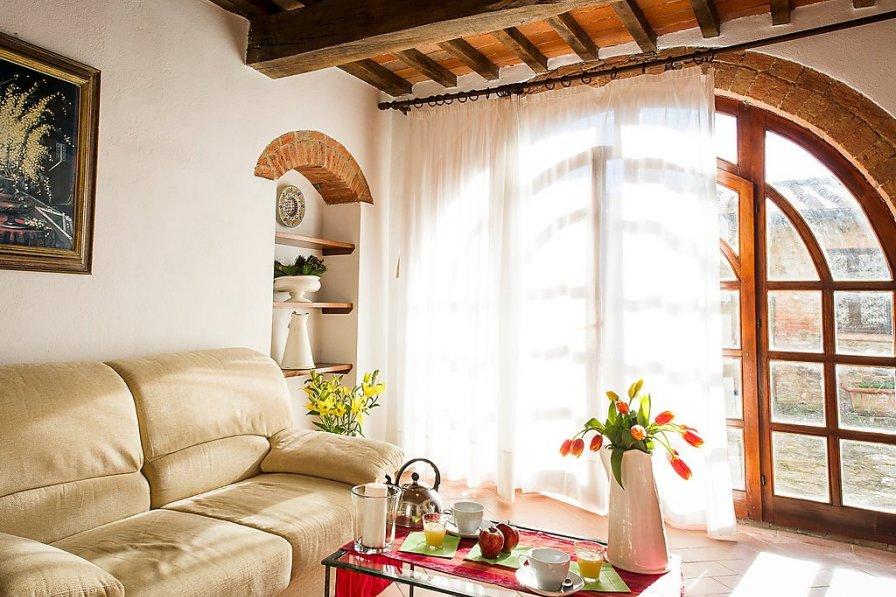 Apartment in Italy, Rapolano Terme