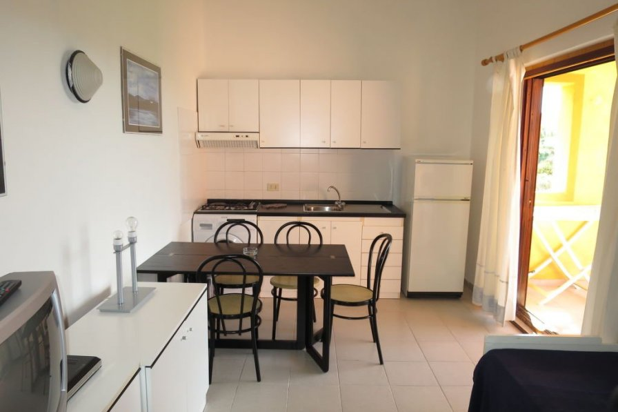 Apartment in Italy, Salina Bamba