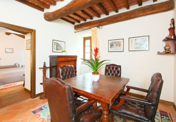 5 bedroom House for rent in Sansepolcro