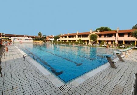 Apartment in Rosolina Mare, Italy