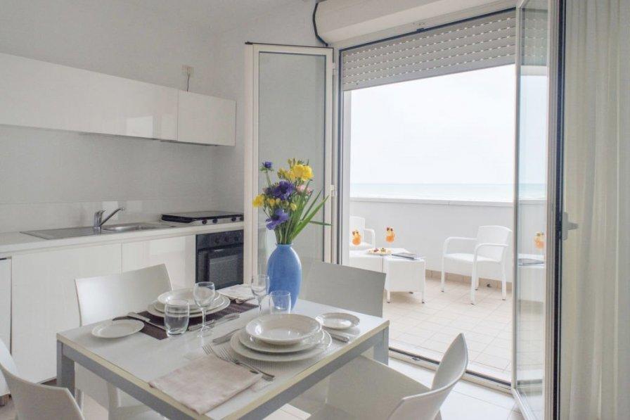 Apartment in Italy, Marina di Vasto