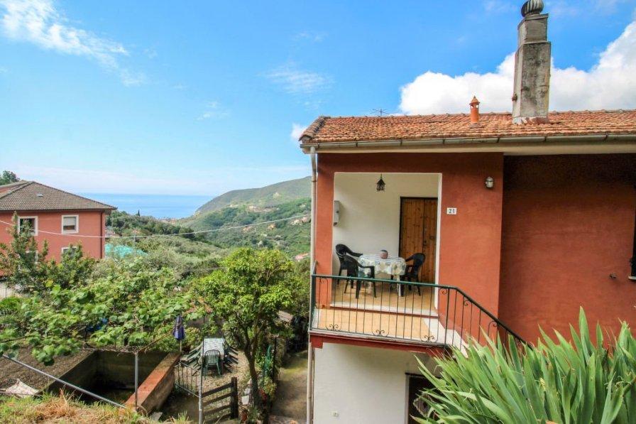 Apartment in Italy, Camposoprano