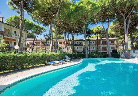 Apartment in Lido di Spina, Italy