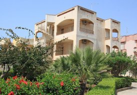 Apartment in Portopalo di Capo Passero, Sicily