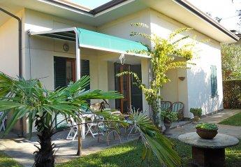 4 bedroom House for rent in Pietrasanta