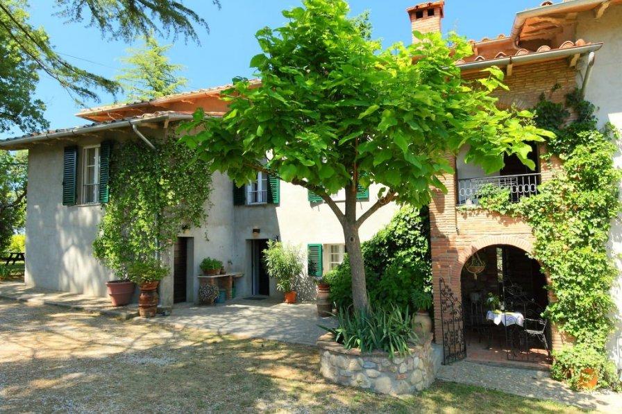 Villa in Italy, Monteleone d'Orvieto