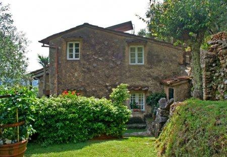 Villa in Agliano Peralla, Italy