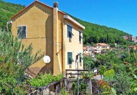 Villa in Bergeggi, Italy