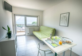 1 bedroom Apartment for rent in Riva del Garda