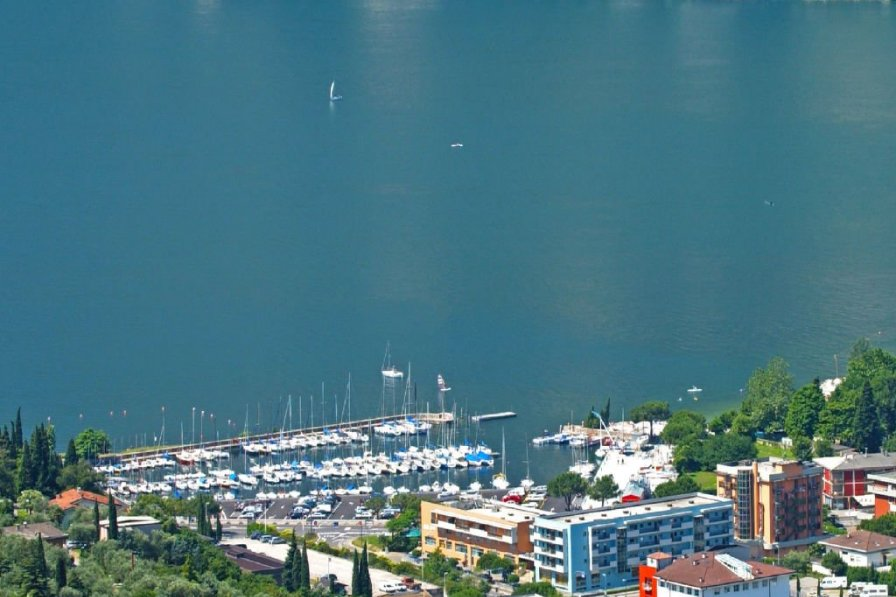 Apartment in Italy, Riva del Garda