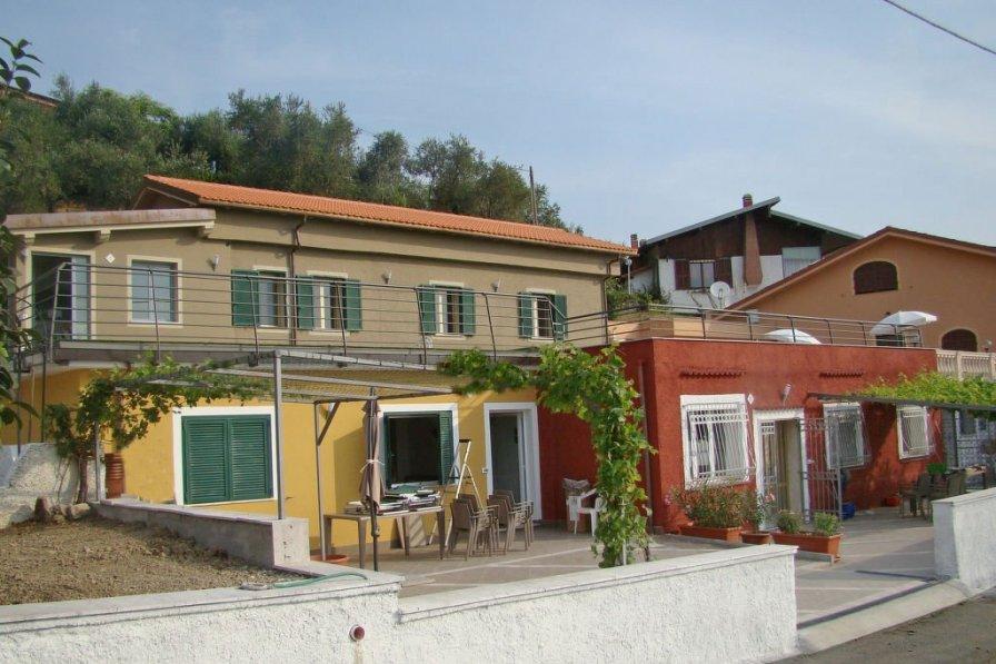 Villa in Italy, Imperia:
