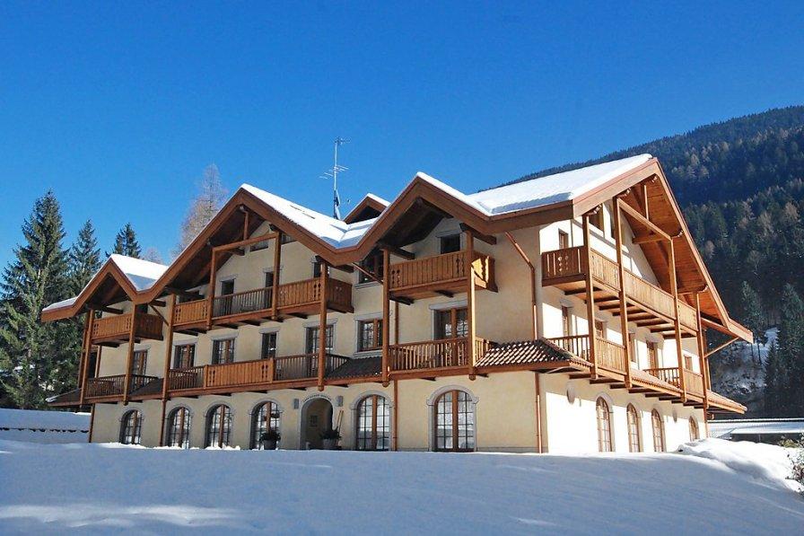 Owners abroad Holidays Dolomiti