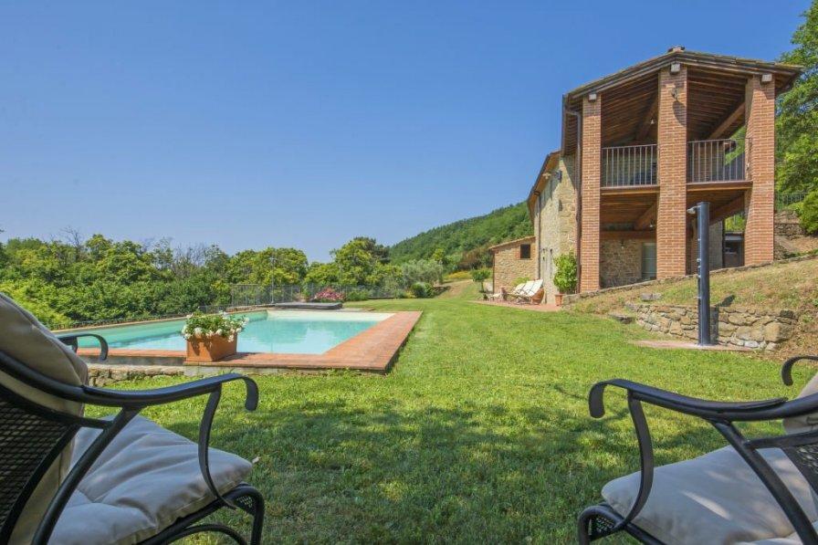 Apartment in Italy, Serravalle Pistoiese