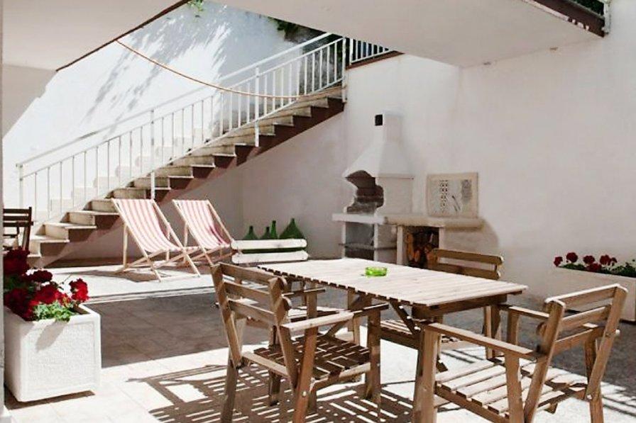 Apartment in Italy, Castro